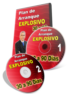 Plan de Arranque Explosivo CD